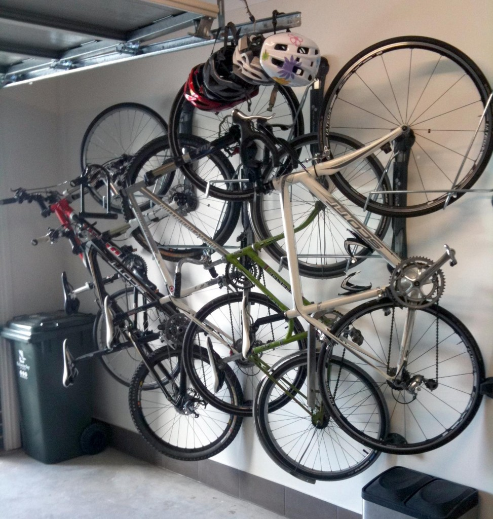 Steadyrack Gallery Bike Rack Company