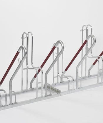 High Density Cycle Rack